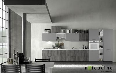 Cucina componibile modello CLOE 03