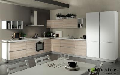 Cucina componibile modello DELIZIA 01
