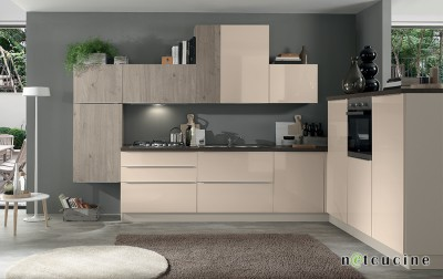 Cucina componibile modello MIA 05