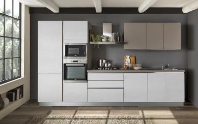 """Cucina """"Delizia 360"""""""