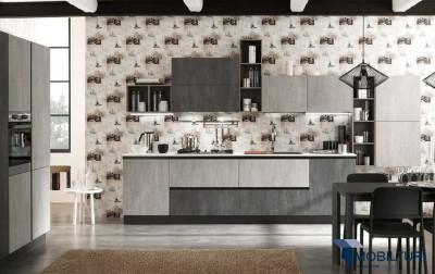 Cucina componibile modello ZEN 06