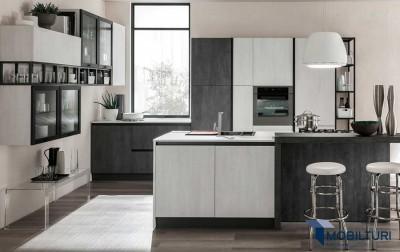 Cucina componibile modello ZEN 04