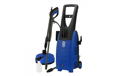 "Idropulitrice ""371 TSS"" blue clean"