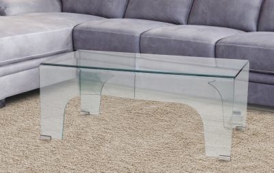 Console e tavolini in vetro | Centrolegno far da sè e Arreda