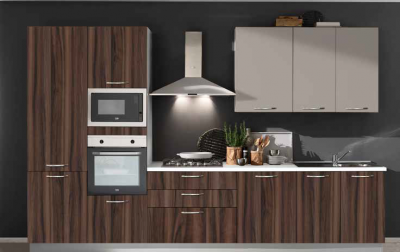 Cucina New Smart - **Promo Five**