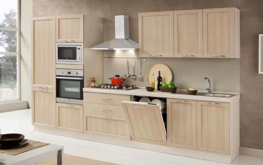 Cucina Patty Promo Five Centrolegno Far Da Se E Arreda